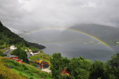 Norwegia (14)