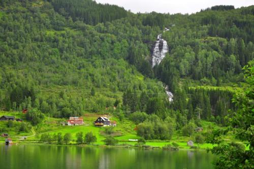 Norwegia (15)
